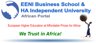 Africa - EENI Business School & Università HA