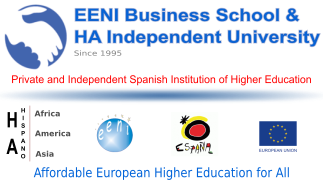 EENI Business School & Università HA