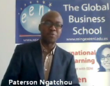Master Executive Business in Africa (master Dottorato)